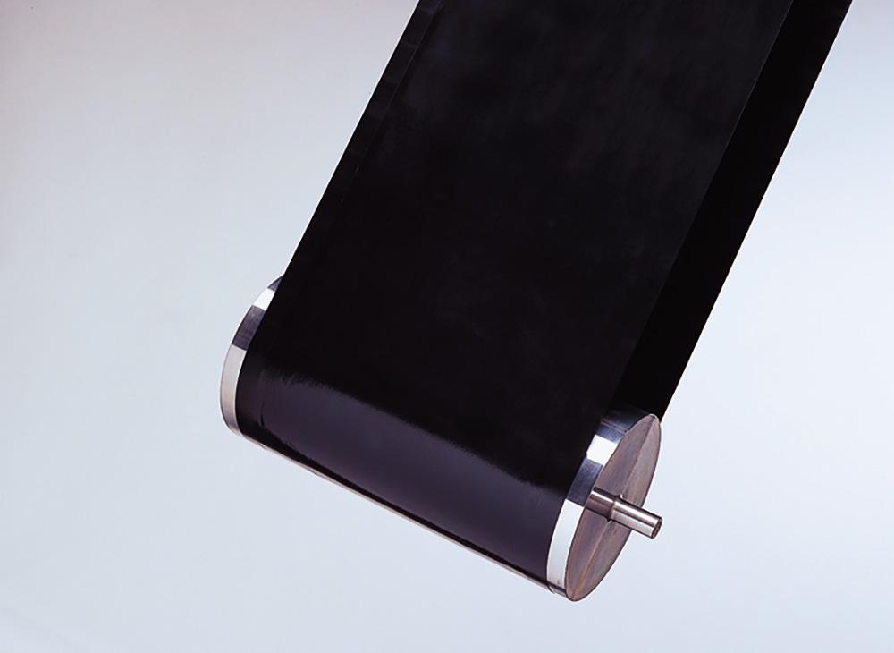 G type seamless belt