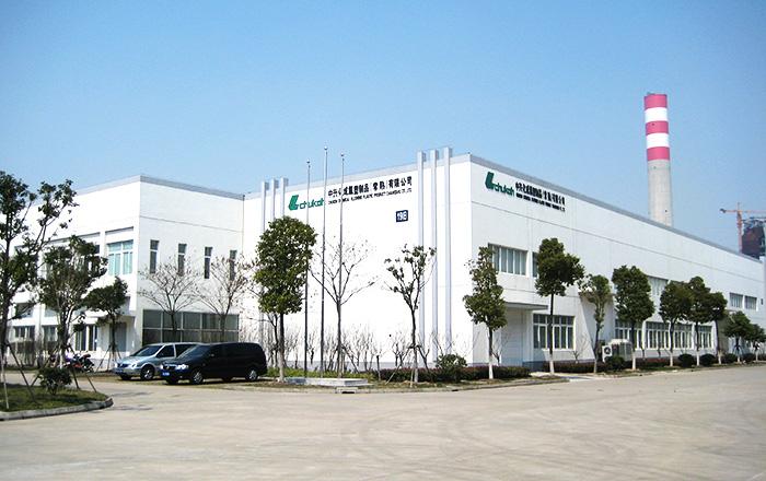 Chukoh Chemical Fluorine Plastic Product Changshu Co., Ltd.