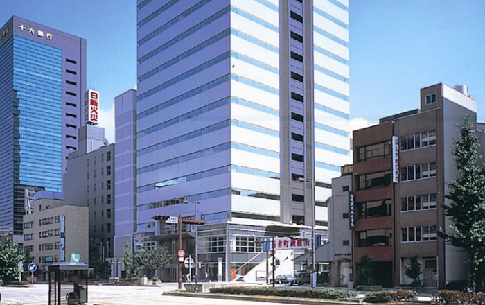 Nagoya Branch