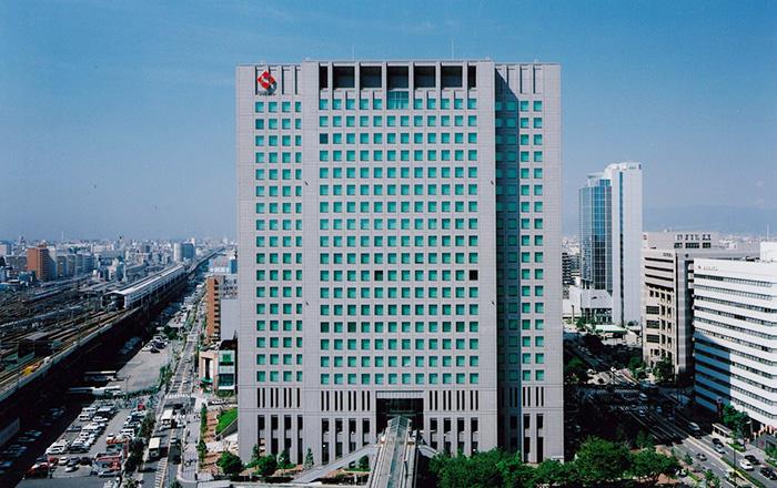 Osaka Branch