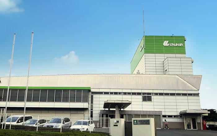 Utsunomiya Factory