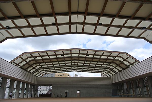 Chuo Elementary School, Kindergarten