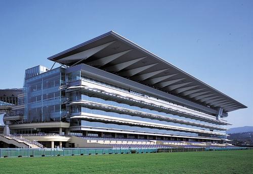 Kokura Racecourse