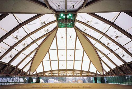Clover Dome