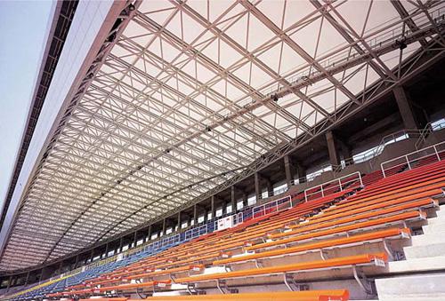 Level 5 Stadium