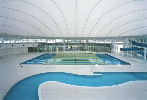 Dream Pool Kawachi