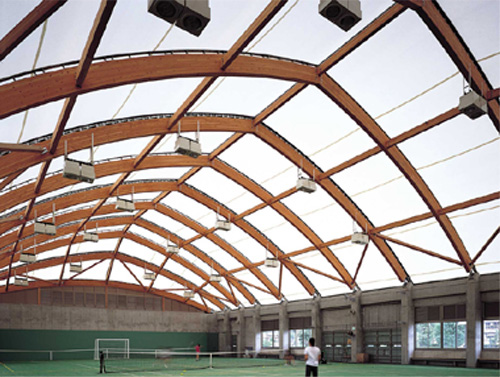 Horigane Jounen Dome