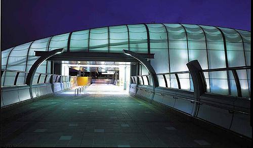 JR Inazawa Station